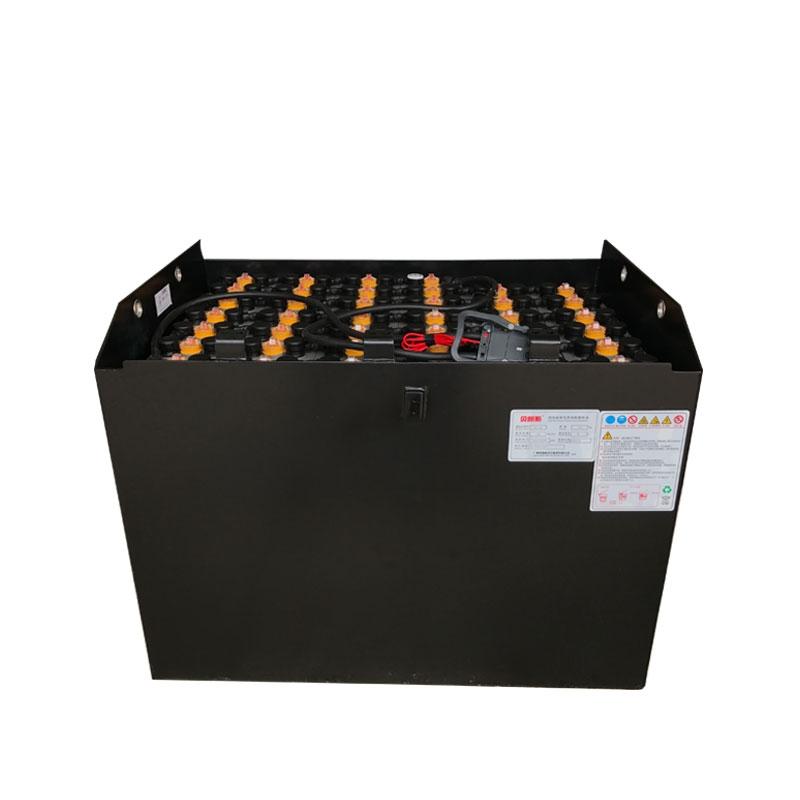 HELI Electric Forklift CPD30 Battery 5DB500 80V【model ...