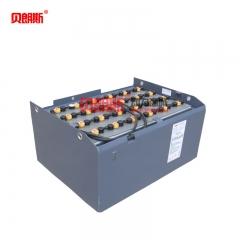 TCM2.5吨叉车蓄电池VSDX565MH 贝朗斯电瓶48V565Ah TCM叉车FB25-7电池