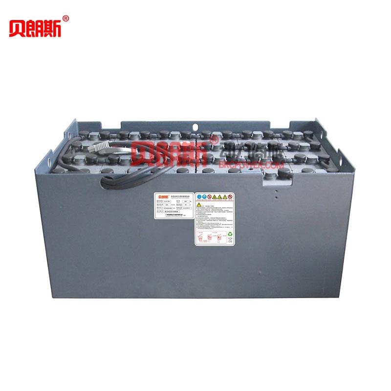 HELI Electric Forklift CQD16 Battery 5DB500 48V【model ...
