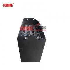 杭州1.8吨叉车蓄电池48V480Ah 杭州叉车CPD18J专用电瓶24-6DB480