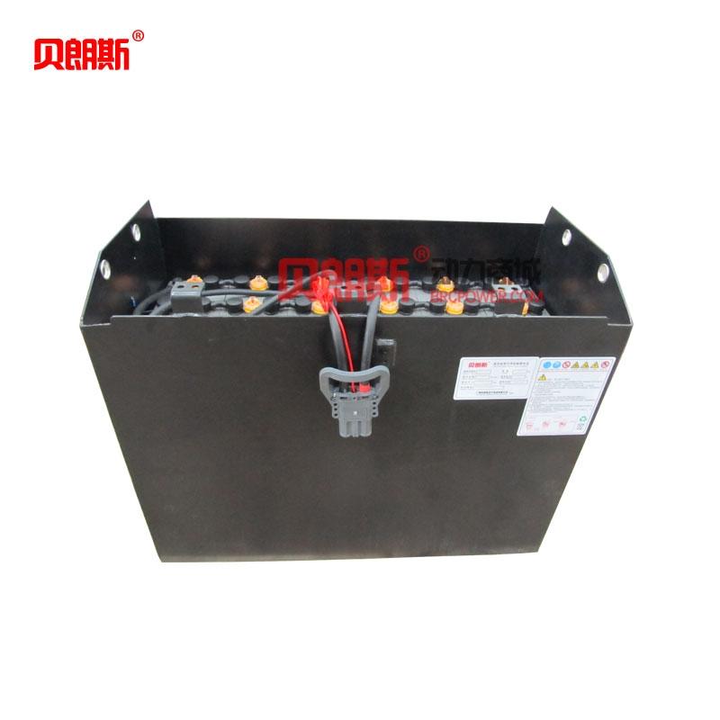 HANGCHA CPDS16J Electric Forklift Battery 5PZS500【model ...