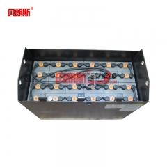 杭州叉车CPDS20J三支点平衡叉车蓄电池24-6PZS600 杭叉专用叉车电池48V600Ah