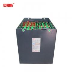 江淮3吨平衡重叉车蓄电池40-5DB500 江淮叉车CPD30专用电瓶80V500Ah