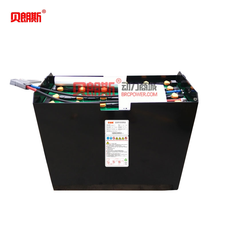 TAILIFT FB30 electric forklift battery 5DB500【model_brand ...