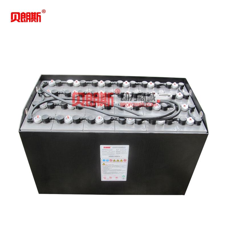 KOMATSU FB09H-12 electric forklift battery VSIL6【model ...