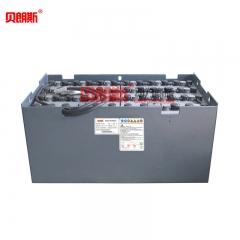 开普叉车KEF10E三支点平衡重叉车蓄电池24-6DB420厂家现货批发