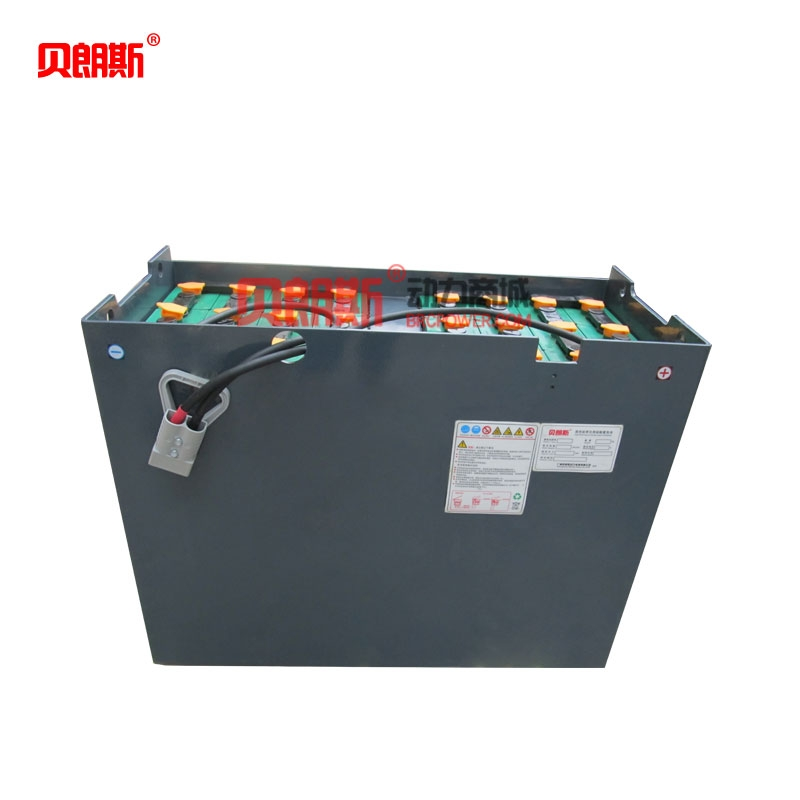 EP CPD20TV8 Electric forklift battery 6DB600H【model_brand ...