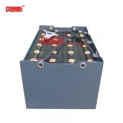 三菱(Mitsubishi)1.5吨叉车蓄电池8PBS440 三菱叉车FB15电瓶48V440Ah