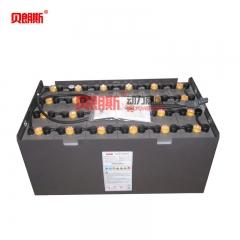诺力四支点平衡重电动叉车FE4P18蓄电池48V400Ah 诺力叉车电瓶24-8PBS400
