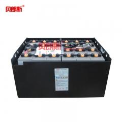 10DB650叉车铅酸电瓶工厂直销 北京现代叉车专用蓄电池组48V650Ah
