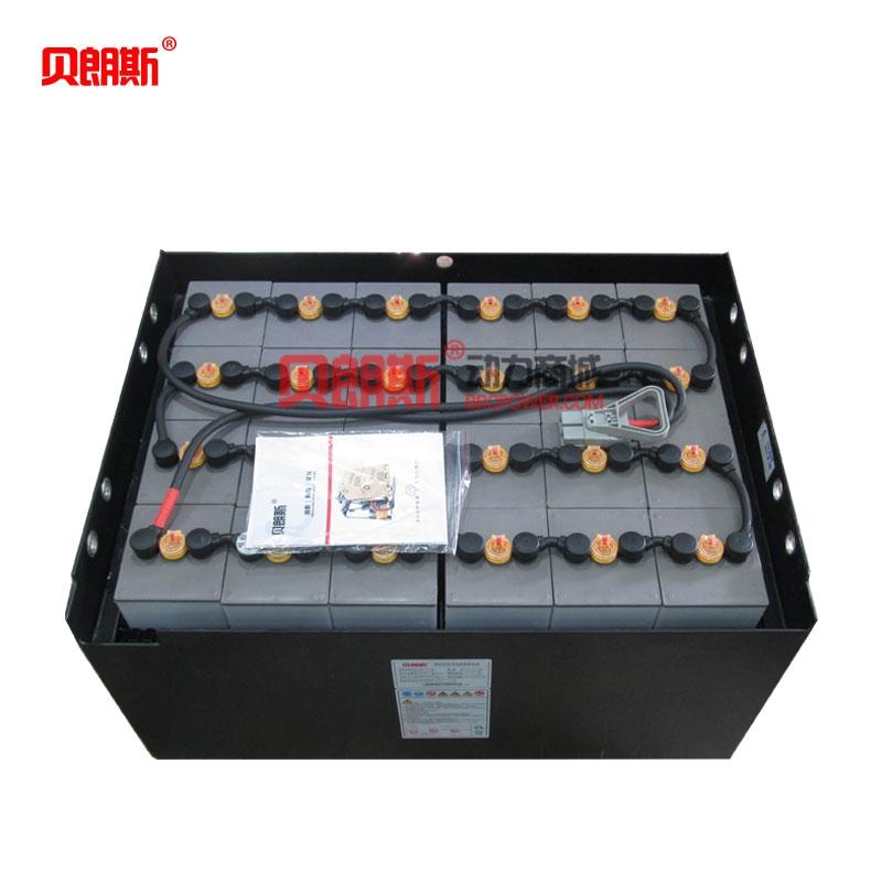 HYUNDAI HB20E electric forklift battery 10PBS650【model ...
