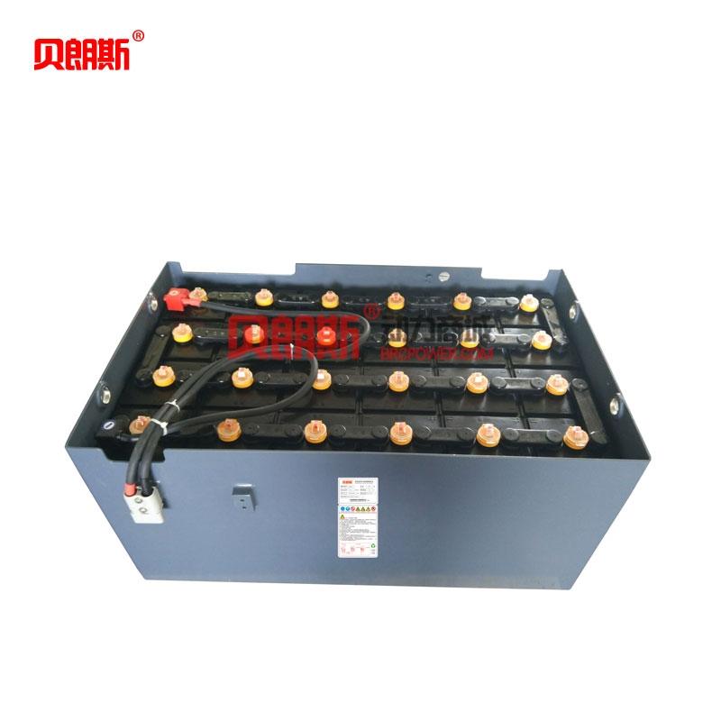 NICHIYU FBC20 electric forklift battery VGF370【model_brand ...