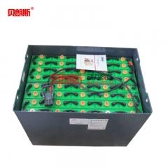 西林叉车CPD35Ex电动平衡重蓄电池80V540Ah 贝朗斯牌西林叉车电瓶厂家现货