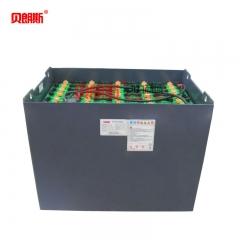 西林3吨电动平衡重叉车蓄电池80V480Ah 西林叉车CPD30Ex电池贝朗斯品牌