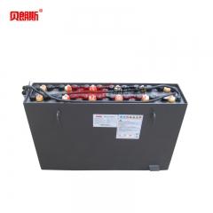 西林叉车CQD12R电动堆垛车蓄电池3PZS270 西林叉车24V贝朗斯专用电瓶