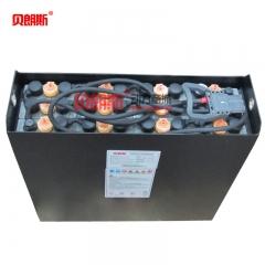 西林叉车CDDR15-II电动堆垛车电瓶4PZB240 贝朗斯品牌叉车电池工厂供应