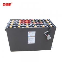 斗山叉车BR15S电动前移式蓄电池48V/292AH doosan叉车电瓶批发
