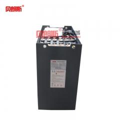 永恒力叉车ETV110叉车蓄电池3PZS420 贝朗斯品牌永恒力叉车电池48V420Ah厂家