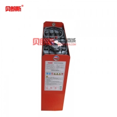 海斯特叉车P2.2电动托盘搬运车蓄电池12-2PZS220 电池厂家批发