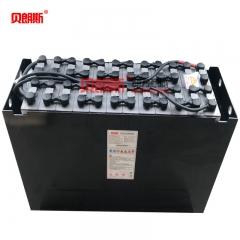 西林叉车CQD15M电动前移式蓄电池48V400Ah 贝朗斯牌西林叉车电池4DB400H批发