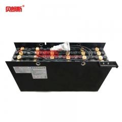 柳工3吨电动牵引车蓄电池48V210Ah 柳工电动牵引叉车电池3HPZB210CLG2030T-TS