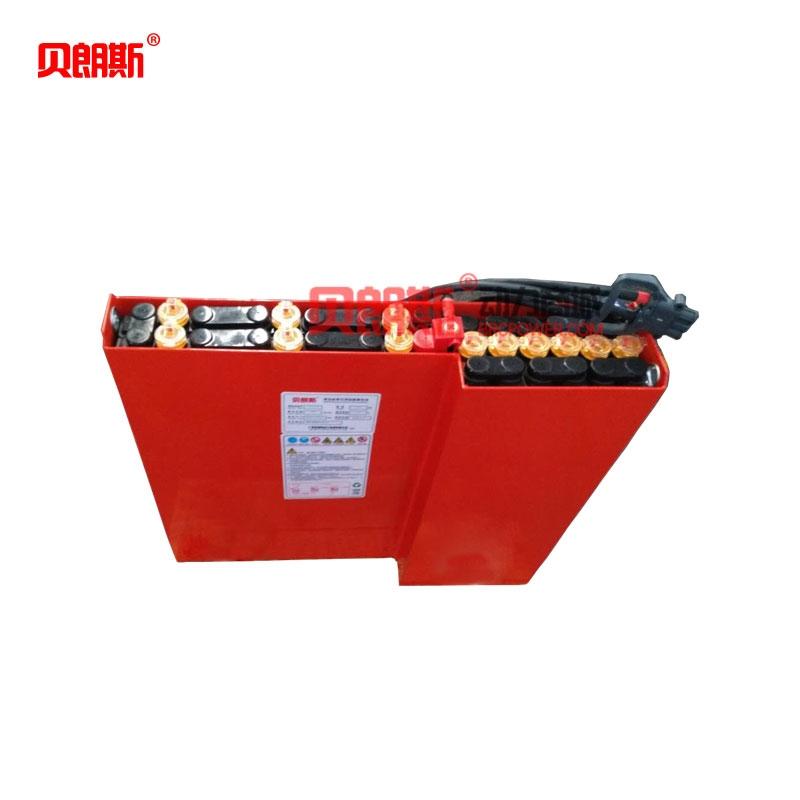 林德叉车蓄电池