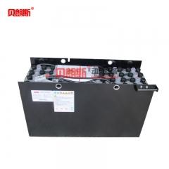 无锡开普KEPC5牵引车蓄电池48V280Ah 开普电动牵引车电瓶批发