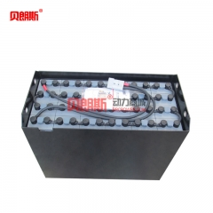台励福叉车NA2.0窄道式电动叉车蓄电池48V750Ah Tailift叉车电瓶批发
