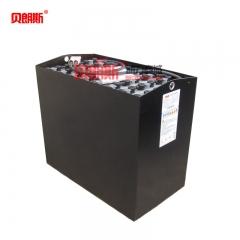 开普叉车KEF20平衡重叉车蓄电池24-6DB600 开普叉车电池48V600Ah厂家批发