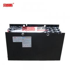 TCM前移式叉车蓄电池型号VCF4N TCM叉车FRB15-7叉车电池48V280Ah