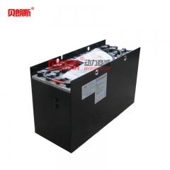 TCM蓄电池VCF320 贝朗斯2吨叉车电池 TCM前移式FRB20-6叉车电瓶48V320Ah
