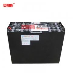 台励福FB15蓄电池24-5DB500 Tailift1.5吨叉车蓄电池48V500Ah现货批发