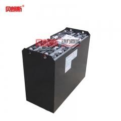 台励福叉车FB18蓄电池48V500Ah Tailift1.8吨平衡重叉车电池24-5PZB500