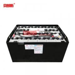 龙工叉车FB20平衡重叉车蓄电池24-10DB600 龙工叉车专用电池48V600Ah