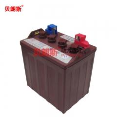 高尔夫球车电池4-D-140批发厂家