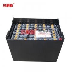 STILL叉车RX60-25叉车蓄电池4PZS600 STILL叉车电瓶80V600Ah批发