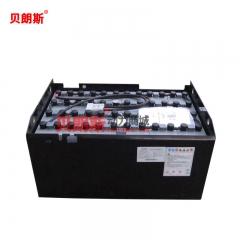 丰田6FB10叉车蓄电池VCF320 丰田电动平衡重叉车电瓶48V320Ah厂家直销