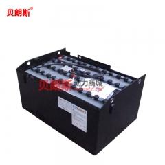 丰田叉车6FB15电动叉车蓄电池VSDX400M 丰田叉车电瓶电池48V400Ah批发