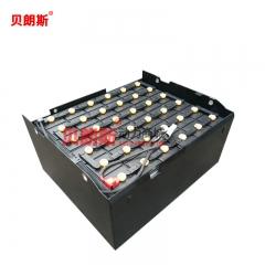 丰田7FBM25电动叉车蓄电池VCH5A 丰田叉车电瓶80V500Ah厂家直销