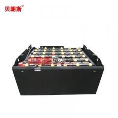 丰田7FBM20叉车蓄电池VCH5A 丰田叉车电瓶80V500Ah批发