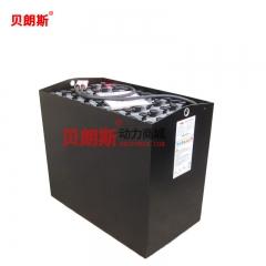开普叉车KEF25电动叉车电池6PZB600 贝朗斯开普叉车蓄电池48V600Ah厂家批发