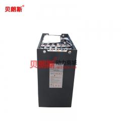 合力CPD10H电动平衡式叉车蓄电池24-DB550 合力叉车电池48V550Ah