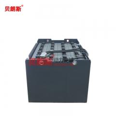 合力QYD20S牵引车蓄电池48V330Ah 合力2吨电动牵引车电瓶D-330B