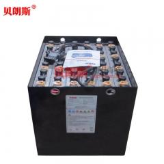 合力48V蓄电池组6PzS480 合力CPD20S交流三支点蓄电池叉车电瓶