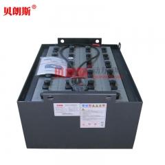 中力叉车CPD15TV5三支点平衡重电动叉车蓄电池24-4PZS400 中力叉车电瓶48V400Ah