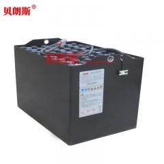 丰田叉车CBT4牵引车蓄电池VSFL280 TOYOTA电动牵引车电瓶48V280Ah厂家直销
