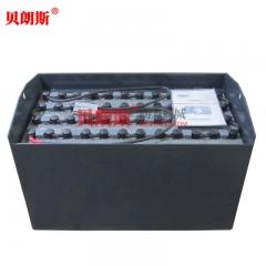 6PZB450 丰田牵引蓄电池组 8FBN15 48V450Ah丰田叉车专用电瓶