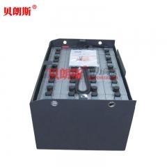 VSDX400M贝朗斯电瓶生产批发 江淮叉车CPD13平衡重叉车蓄电池48V400Ah厂家批发