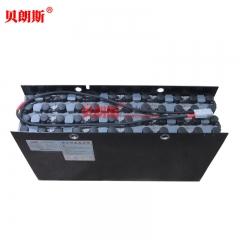 无锡开普KEPC2牵引车蓄电池48V210Ah 开普电动牵引叉车电池3PZB210批发