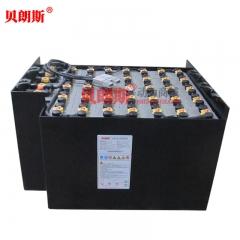 80V-VSIL370丰田叉车电池厂家批发 TOYOTA叉车7FB30J电瓶 全国包邮
